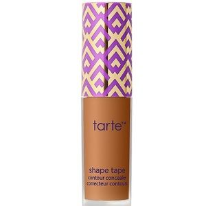 5/$25 Tarte Shape Tape Deep Travel Size New